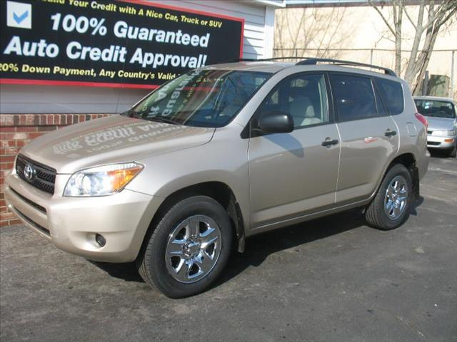2006 Toyota RAV4 for sale in NORTH CHELMSFORD MA