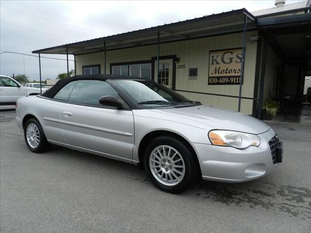 2006 Chrysler Sebring for sale in New Braunfels TX