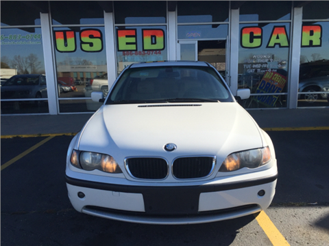 2005 BMW 3 Series for sale in Clinton Township, MI
