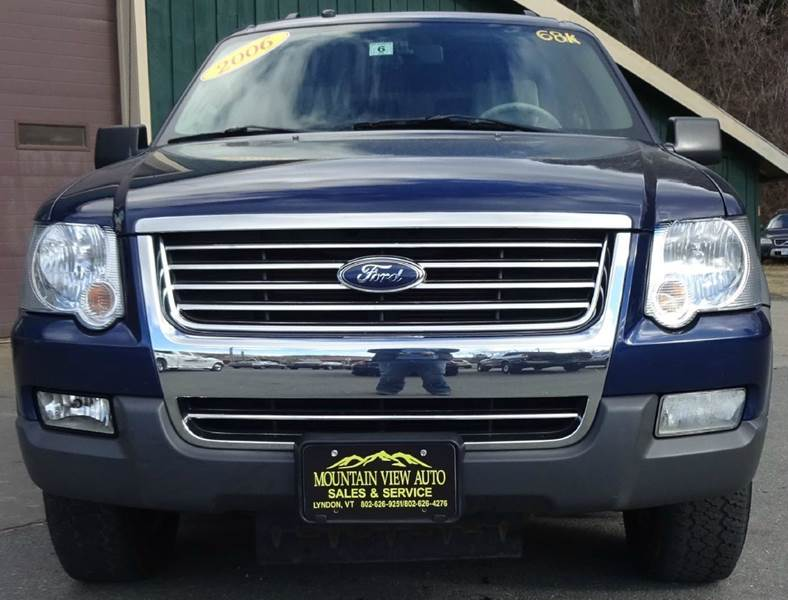 Ford for sale in lyndonville vt for Northeast motors lyndonville vt