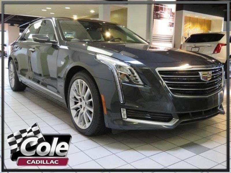 2016 cadillac ct6 for sale in michigan. Black Bedroom Furniture Sets. Home Design Ideas