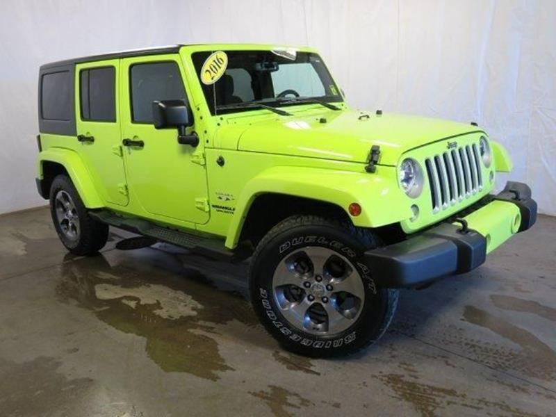 used jeep wrangler for sale in kalamazoo mi. Black Bedroom Furniture Sets. Home Design Ideas