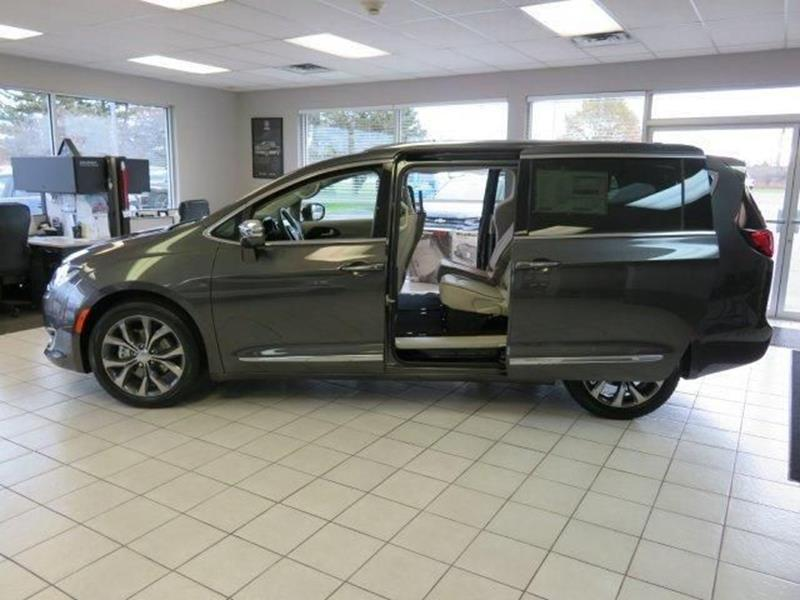 Minivans For Sale In Kalamazoo Mi