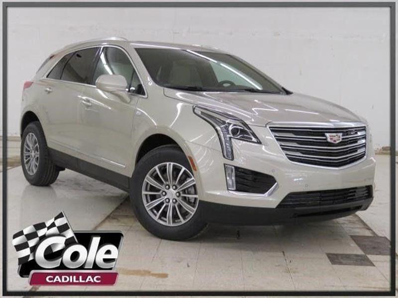 2017 cadillac xt5 for sale in michigan. Black Bedroom Furniture Sets. Home Design Ideas