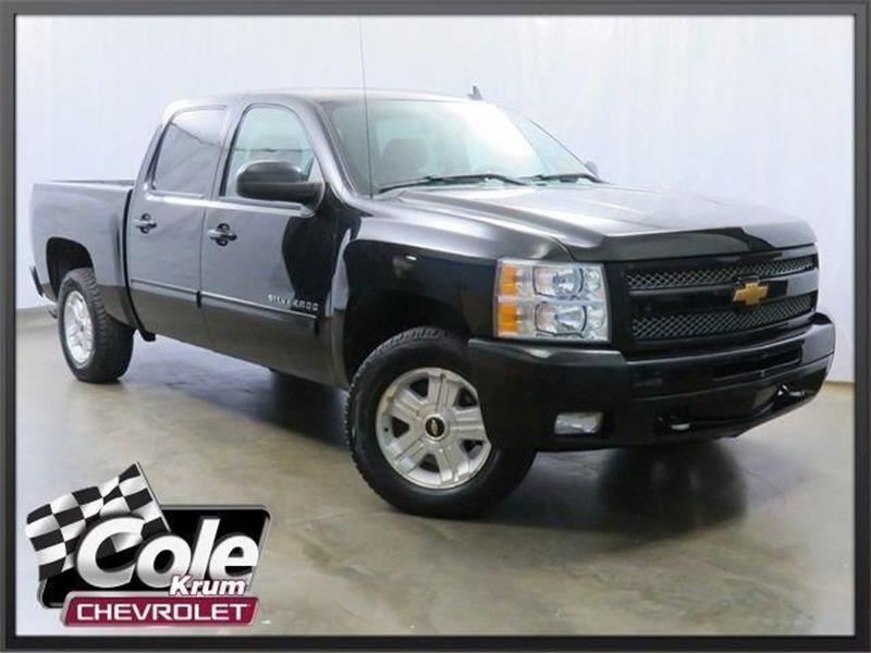 Used Chevrolet Trucks For Sale In Kalamazoo Mi