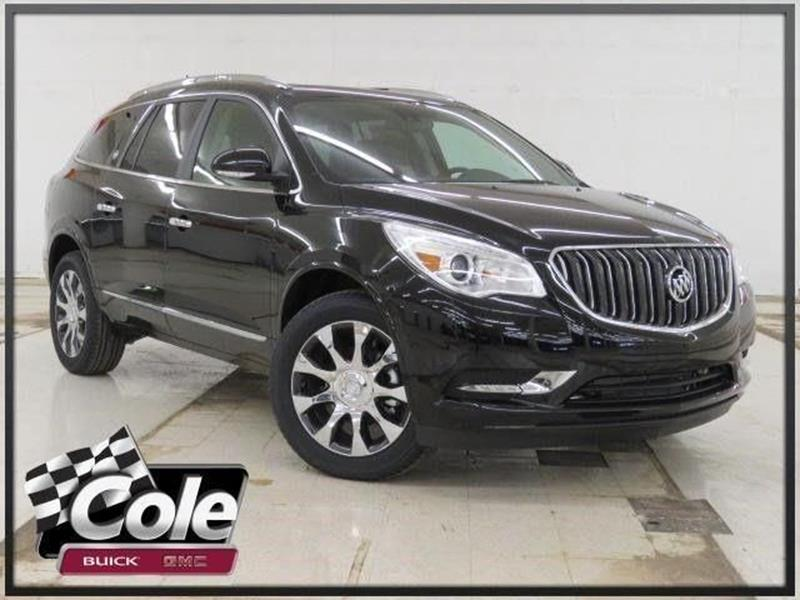 Buick Enclave For Sale In Kalamazoo Mi