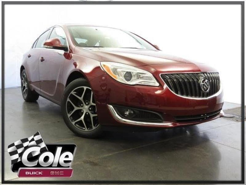 in new sdn regal touring sport buick fwd inventory