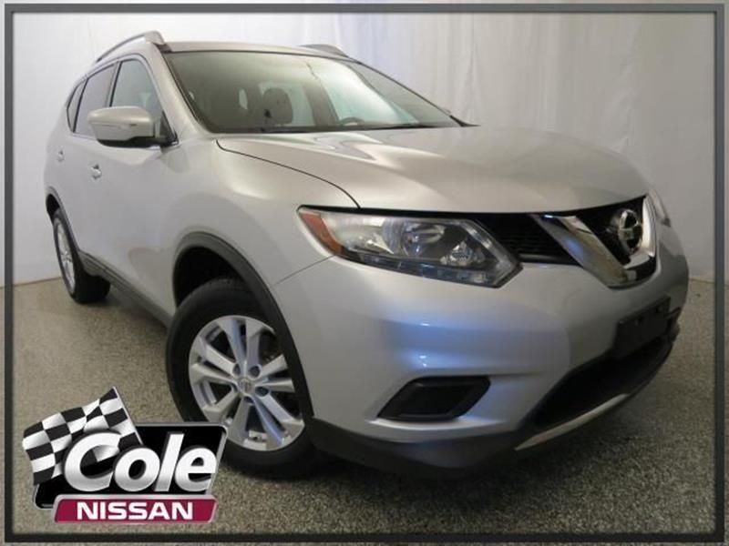 used nissan rogue for sale in michigan. Black Bedroom Furniture Sets. Home Design Ideas