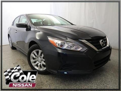 2018 Nissan Altima for sale in Kalamazoo, MI