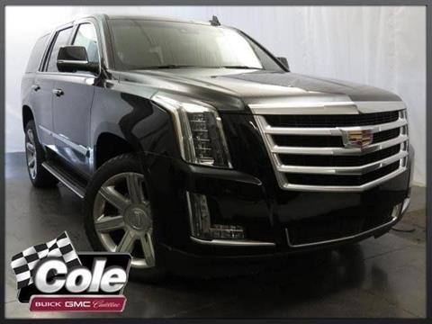 New 2016 Cadillac Escalade For Sale In Mexico Mo Carsforsale Com