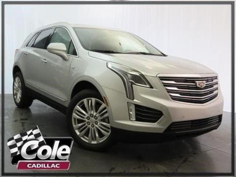 cadillac xt5 for sale in michigan. Black Bedroom Furniture Sets. Home Design Ideas