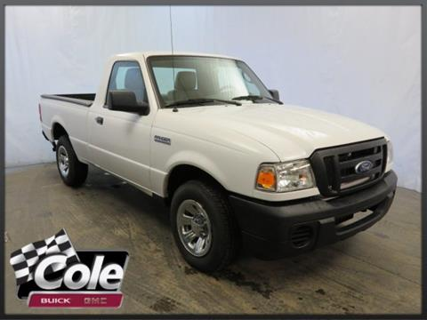 Used Ford Ranger For Sale >> 2011 Ford Ranger For Sale In Kalamazoo Mi