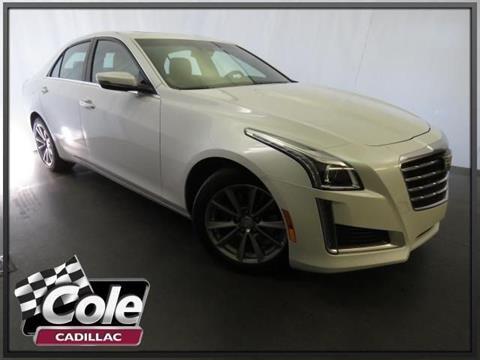 2017 Cadillac CTS for sale in Kalamazoo, MI