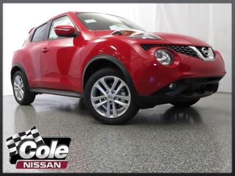 2016 Nissan JUKE for sale in Kalamazoo, MI