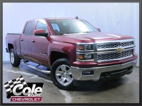 Chevrolet Trucks For Sale In Kalamazoo Mi
