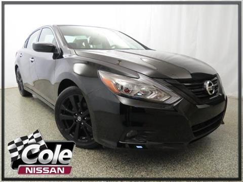 Nissan Altima For Sale in Michigan - Carsforsale.com