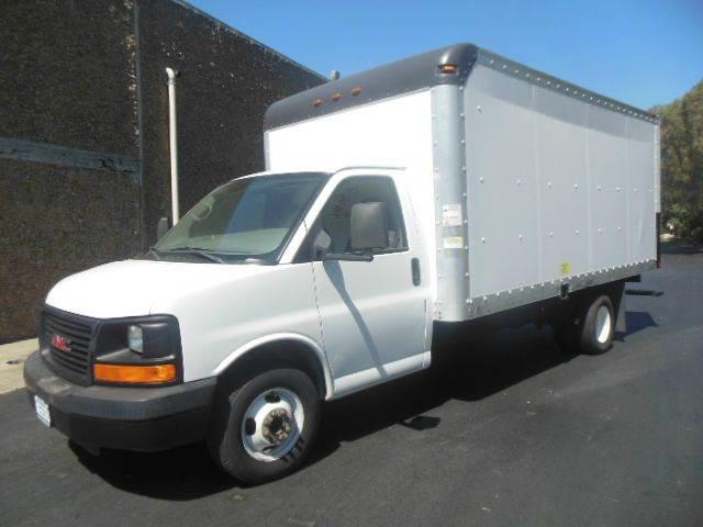 Box trucks for sale in san leandro ca for Royal motors san leandro