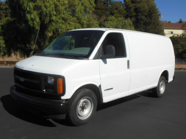 1999 Chevrolet Express Cargo for sale in San Leandro CA