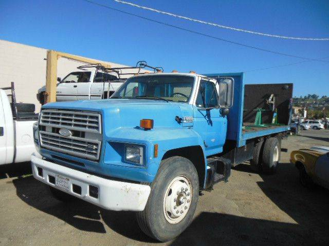 Ford f 800 for sale in georgia for Royal motors san leandro