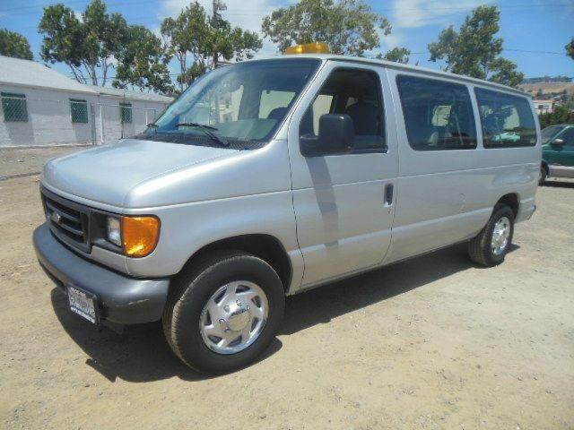 Passenger van for sale in san leandro ca for Royal motors san leandro
