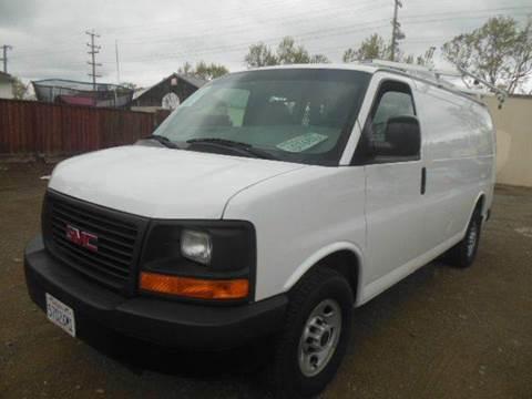 San Leandro Nissan Specials >> Royal Motor - Commercial Vans For Sale - San Leandro CA Dealer