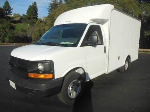 Box trucks for sale san leandro ca for Royal motors san leandro