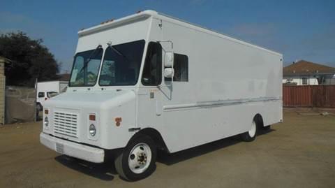 1995 Chevrolet P30 for sale in San Leandro, CA