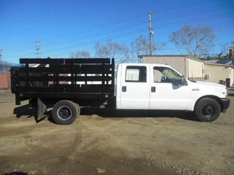 Flatbed trucks for sale for Royal motors san leandro