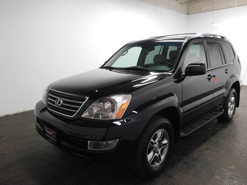 2006 lexus gx 470 base 4dr suv 4wd in fairfield oh automotive connection. Black Bedroom Furniture Sets. Home Design Ideas