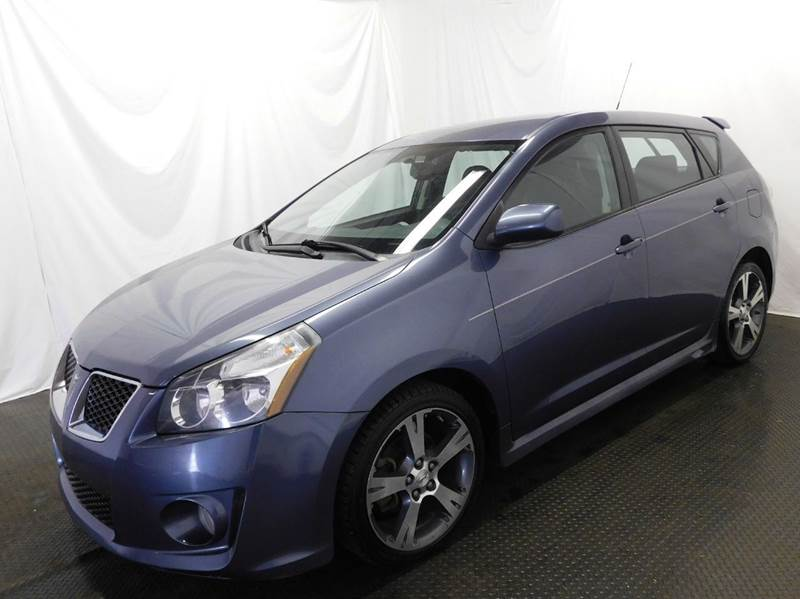 2009 pontiac vibe gt 4dr wagon in fairfield oh. Black Bedroom Furniture Sets. Home Design Ideas