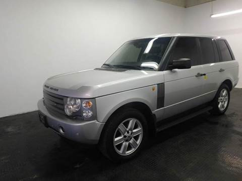 2005 Land Rover Range Rover for sale in Fairfield, OH