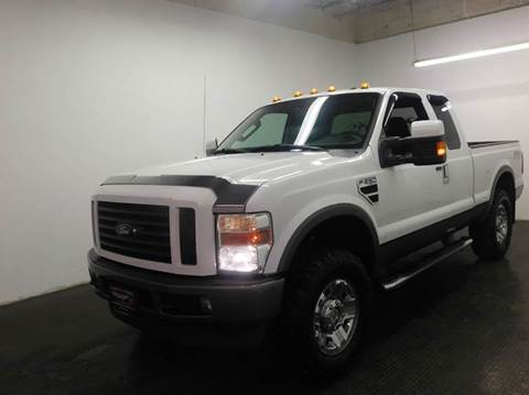 2009 Ford F-250 Super Duty for sale in Fairfield, OH