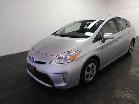 2013 Toyota Prius for sale in Fairfield, OH