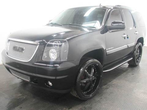 2007 GMC Yukon for sale in Fairfield, OH