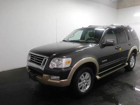 2007 Ford Explorer for sale in Fairfield, OH