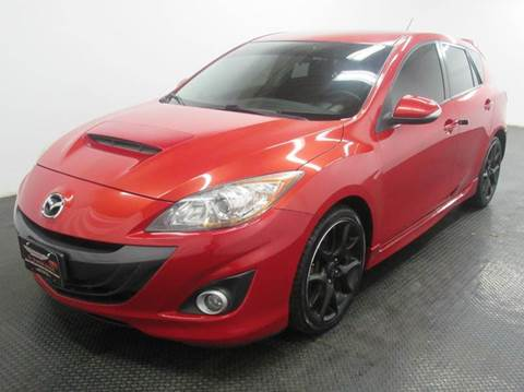 2011 Mazda MAZDASPEED3 for sale in Fairfield, OH