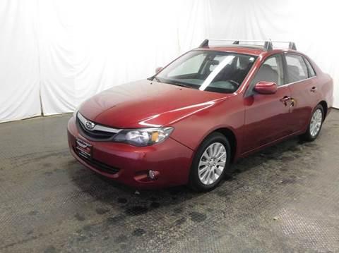 2010 Subaru Impreza For Sale Carsforsale Com