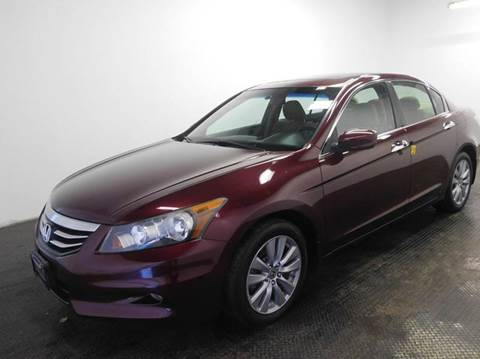2011 Honda Accord for sale in Fairfield, OH