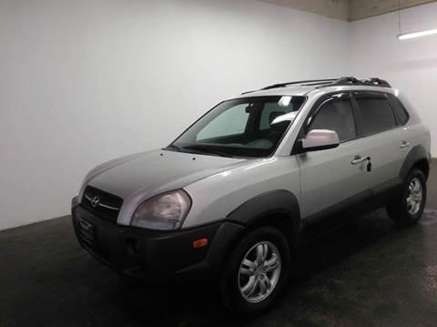 2006 Hyundai Tucson for sale in Fairfield, OH