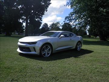 Alice Chevrolet Tires >> 2017 Chevrolet Camaro For Sale - Carsforsale.com