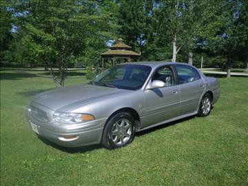 2005 Buick LeSabre for sale in Cayuga, IN