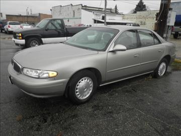 2003 Buick Century for sale in Cayuga, IN