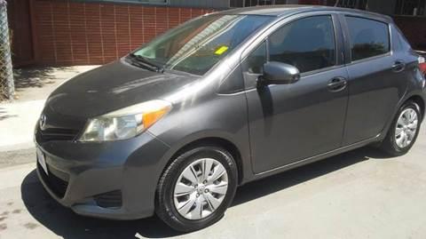 2013 Toyota Yaris for sale in Berkeley, CA