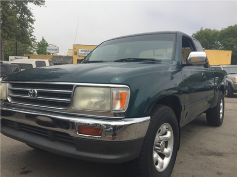 1998 Toyota T100 for sale in Berkeley, CA