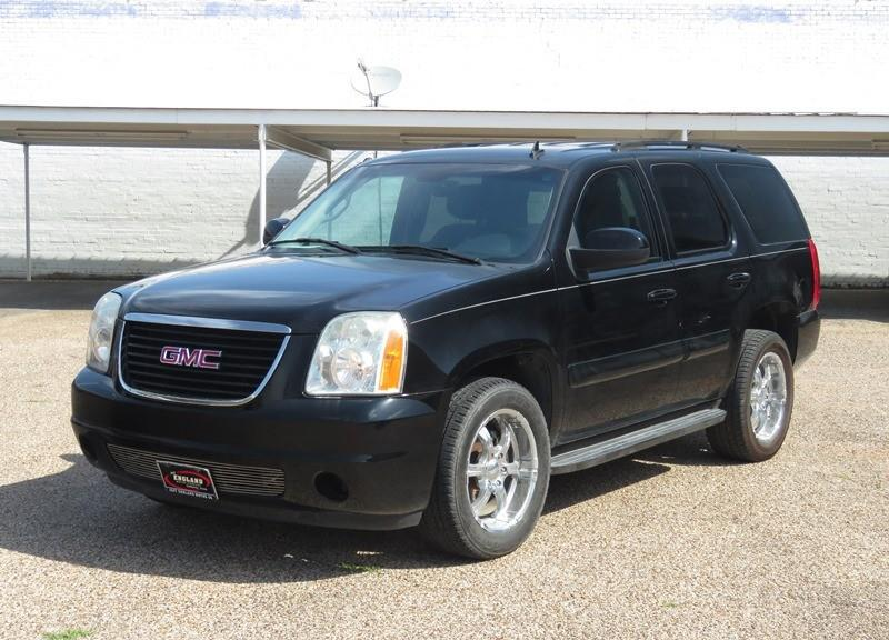 suvs for sale in cleburne tx