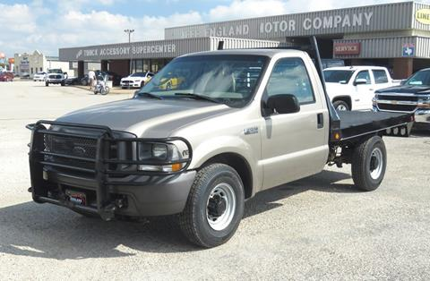 2004 Ford F-250 Super Duty for sale in Cleburne, TX