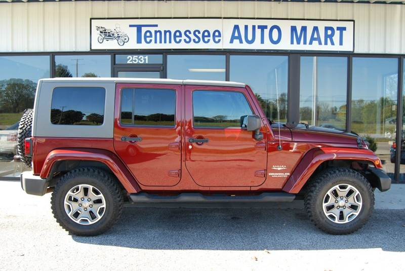 Car Dealerships In Columbia Tn >> Tennessee Auto Mart Columbia - Used Cars - Columbia TN Dealer