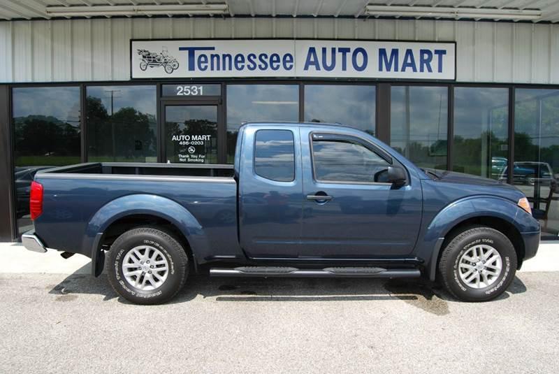 Toyota Franklin Tn >> Tennessee Auto Mart Columbia - Used Cars - Columbia TN Dealer