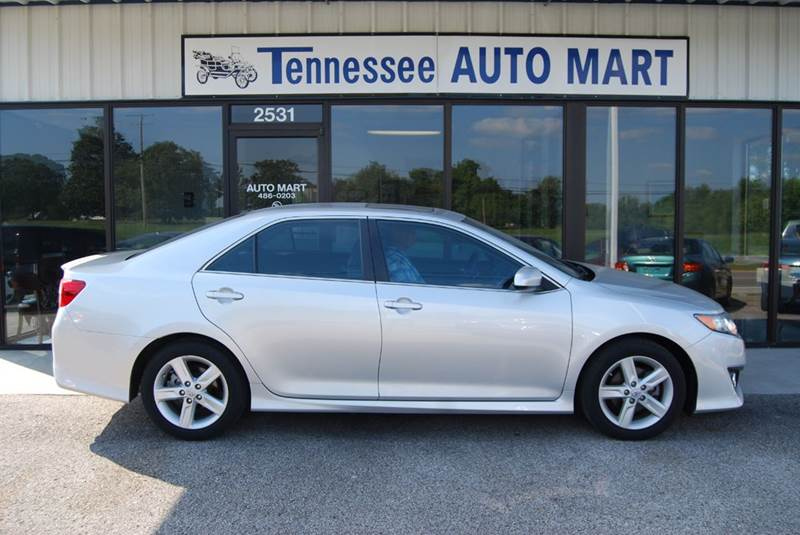 Tennessee Auto Mart Columbia Used Cars Columbia Tn Dealer
