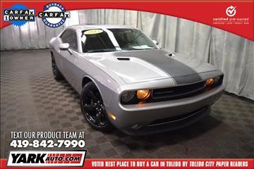 Dodge Challenger For Sale Carsforsale Com